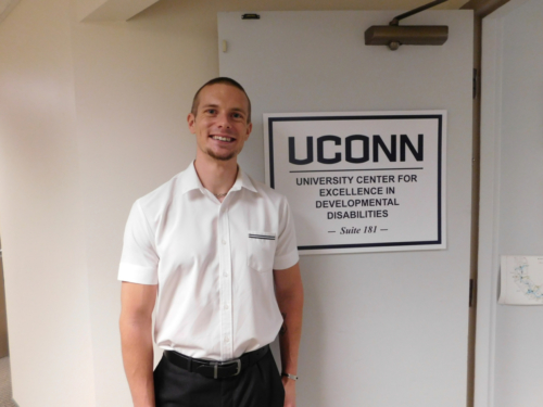 Presenting at UCONN LEND - September 2018